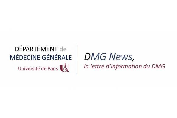 DMG News - Mars 2021